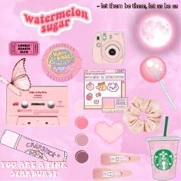 pink pinkaesthetic soft softaesthetic pastel freetoedit
