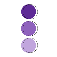 pallete purple colors freetoedit