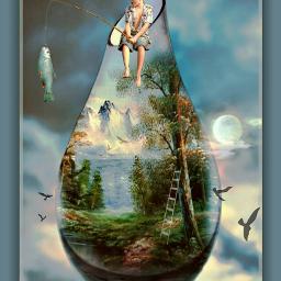 freetoedit fantasyart surrealart imagination fantasy fcexpressyourself expressyourself ExpressYourself