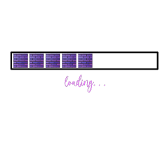 freetoedit loading aesthetic purple purpleedit