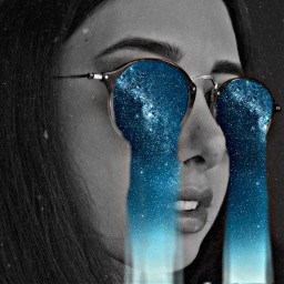 waterfall sunglasses starsky freetoedit