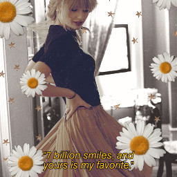 quote yellow flowers replay replayed freetoedit