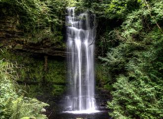 bunia0914 waterfall freetoedit