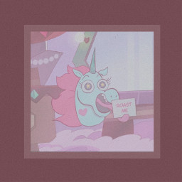 starbutterfly ponyhead cartoonnetwork cartoon america