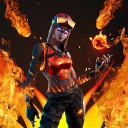 freetoedit fire blazed fortnite fortnitebackground