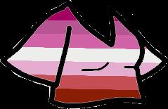 gacha gachalife lesbian lesbianpride pride freetoedit