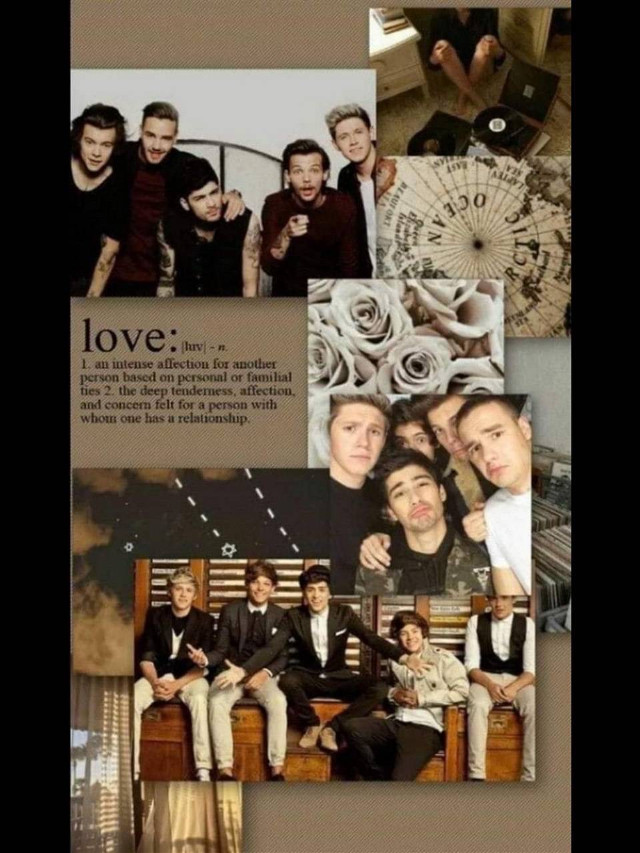 A One D aesthetic  #one #direction #onedirection #aesthetic #freetoedit #wallapper #onedirectionwallpaper