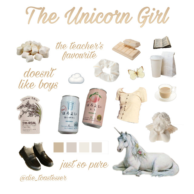 Instagram: @/die_toastesser 😊   #nichememe #harrypotter #harrypotteraesthetic #unicorn #lightaesthetic