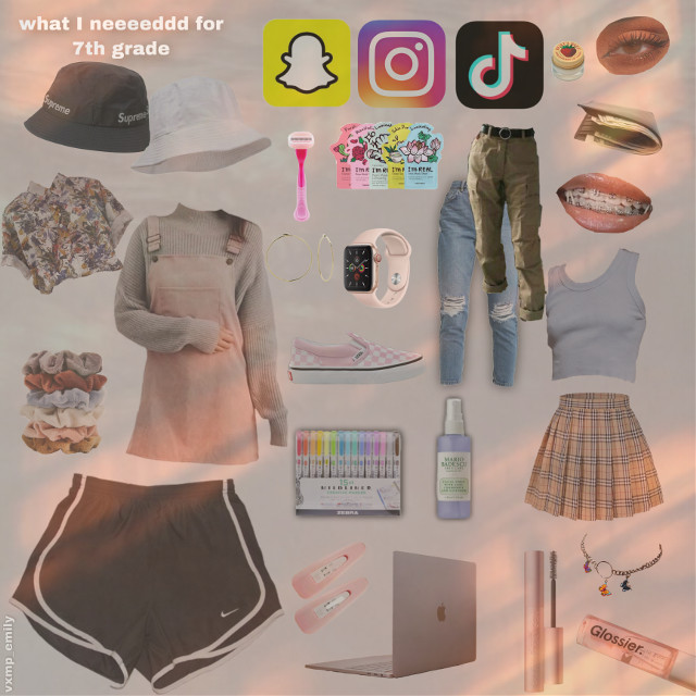 and some new adidas 😂 #moodboard  #freetoedit