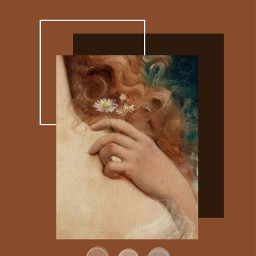freetoedit aesthetic brown colour palette