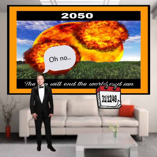 #freetoedit the end of 2050