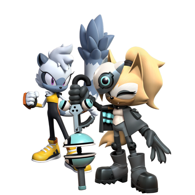 #freetoedit Tangle the lemur Whisper the wolf #tanglethelemur #tanglelemur #whisperthewolf #whisperwolf #sonicthehedgehog #sonic #sonicforces #sonicforcesspeedbattle #idwsonic #idwsonic