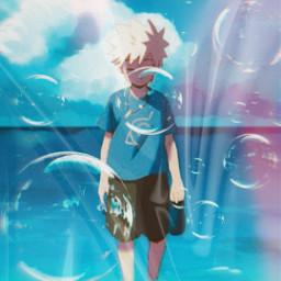 freetoedit anime naruto rcbubblebubble bubblebubble