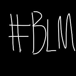 freetoedit blm blacklivesmatter acab