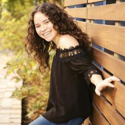 pcalaughingmatter alaughingmatter smile curlyhairvibes picsart