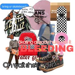 freetoedit skateboarding skatersrock skatergirl xgames