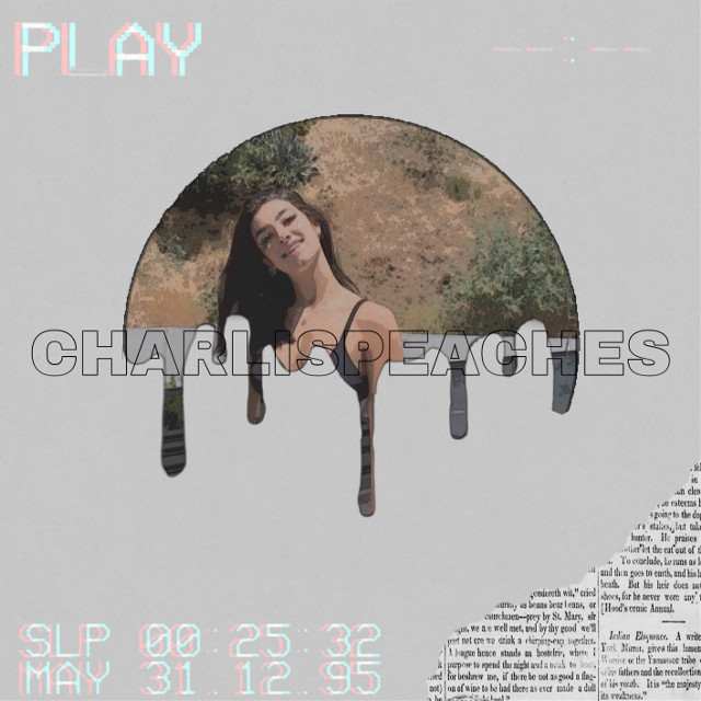 #freetoedit this was just a quick edit ;) also again tysm gor 100+ followers 🥰❤️ #charlidamelio #newspaper #drip #aesthetic #gray #grey #picsart #replay #bathingsuit #circle #greydrip