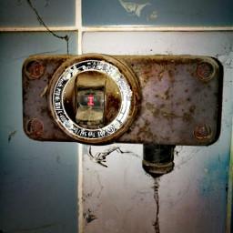 lostplace kentschool photography