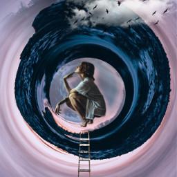 artwork surrealism fantasy imagination mycreativity freetoedit