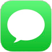 freetoedit iphonemessage iphone green messages