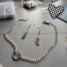 freetoedit chainchoker chains oringchoker grunger
