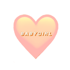 freetoedit peach babygirl aesthetic aesthetictext