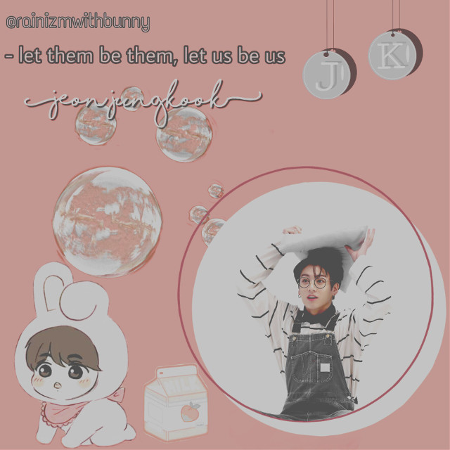 #freetoedit #jk #bunny🐰 #jeonjungkook #btsarmy #kookminisreal  . . . Love ya!💞 @izukorone  @ami_ayapandapanda  @emmz_best11 @csynwm @kuki16hello @parkjiminie_paboo @mizuki_1113 @taeningozyasi @jungkookie0190   Love Maze; Cause' I'll be in love maze Cause' I'll be in love maze  Trapped in a maze of decisions Exhausted by all the different chaos We've wandered around, looking for the answer Lost in the maze, in the darkness  We ran and ran endlessly But all the fake noise Can't tear us apart It's true baby  We must believe only in ourselves Can't let go of each other's hands We need to be together forever  People say That I'll end up a fool But I don't wanna use my head I don't wanna calculate Love ain't a business Rather like a fitness I've never been in a calculating love I know it'll be cold like winter But I still wanna try If you push me, I'll fall, just raise me up again Even if I pull, you don't have to come Let them be them Let us be us Love is a maze damn But you is amaze yeah 🍨