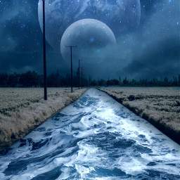 photomanipulation surreal blending drawtools creativity freetoedit
