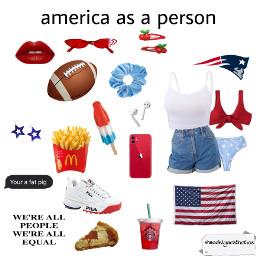 america people independenceday freedom equality freetoedit