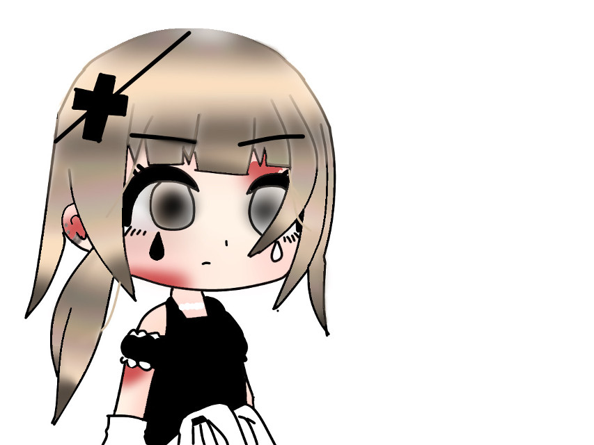 Edit of a girl ;-; (warning:Quick)