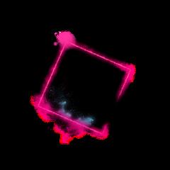 freetoedit splash splatter tumblr square