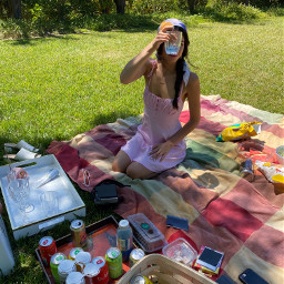 picnic california photography styleicon freetoedit
