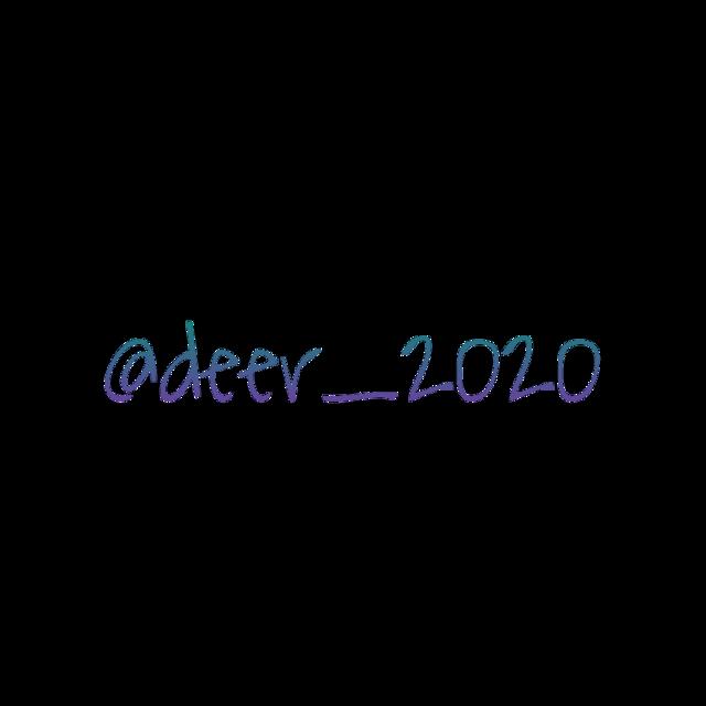 #deerqueen