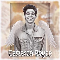rip cameronboyce cameronboycerip restinpeace angel freetoedit