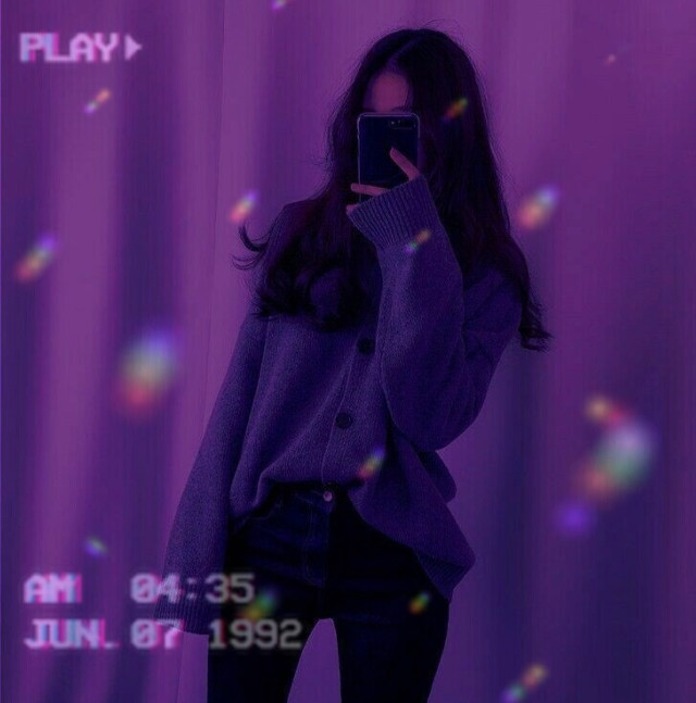 Put this together because #whynot  Tags: #aesthetic #selfie #purple #purpleaesthetic #purplegirl #girl #tumblr #tumblrgirls #tumblraesthetic #purpletumblr #filter #wqtermelcncreates #madewithpicsart #baddie #badgirl #idkwhattoput #freetoedit #loner   Did You Like This? Follow me for more!  @therandomizerrr @wqtermelcnedits-   Thank you so much for Reading!  With lots of Love,                  @therandomizerrr @wqtermelcnedits-