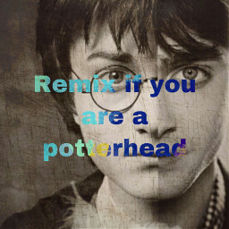 potterheadforlife potterheadalways potterhead freetoedit