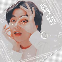 v taehyung bts edit kpop