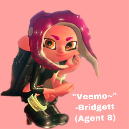 agent8 octoexpansion cute veemo bridgett freetoedit