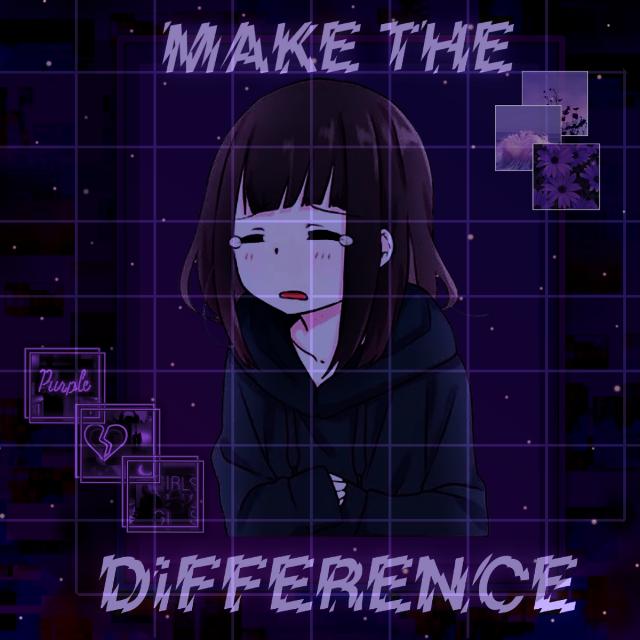 #freetoedit #эстетика #эстетично #эстетик #aesthetic #aesthetic_photos #purple  #anime