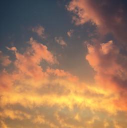 sunset night summer july july11 freetoedit