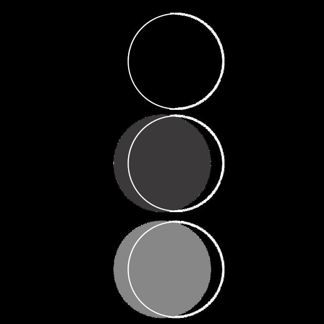 #freetoedit #black #palette #pallete #color #circle