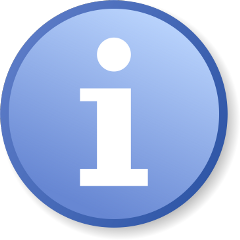 freetoedit information i info button