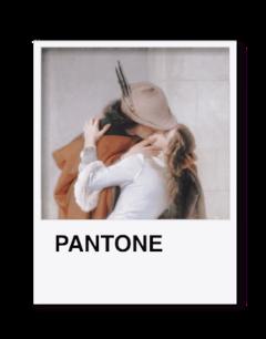 freetoedit remixit pantone kiss hayez