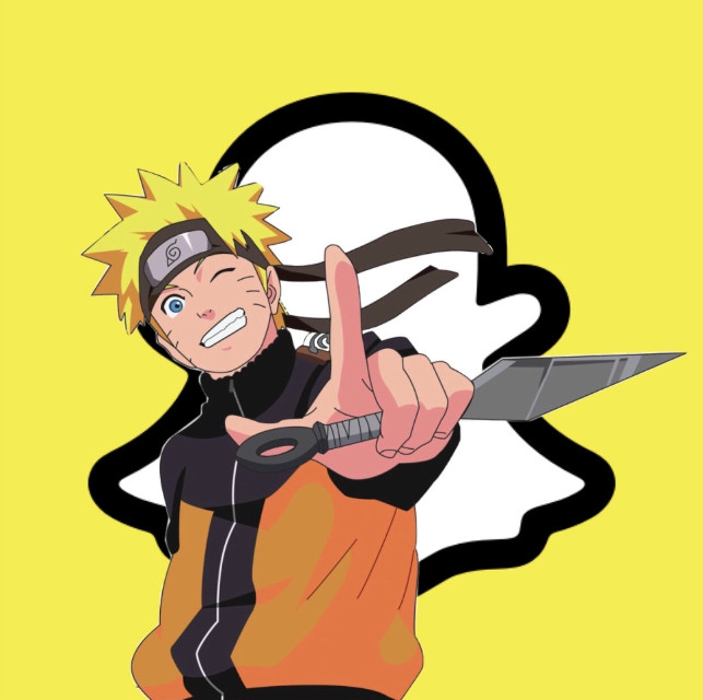 #freetoedit #naruto #narutouzumaki #anime IPhone shortcut for #snapchat