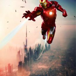 freetoedit ironman tonystark marvel heroes