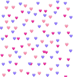 hearts heartsbackground heartemoji emoji heart freetoedit