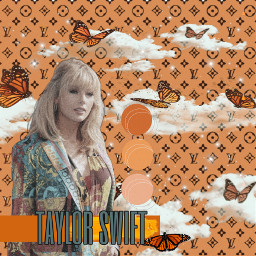 freetoedit taylor taylorswift butterfly reputation