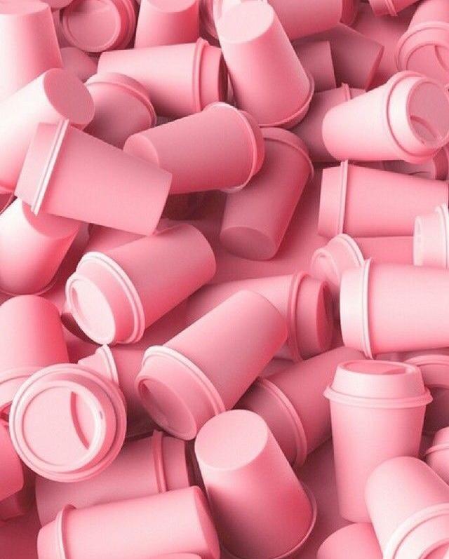 #freetoedit #starbucks #mugs #pink