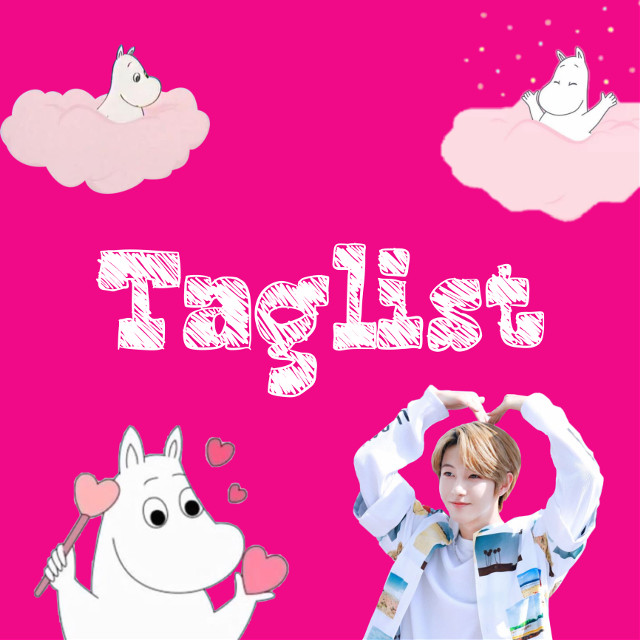 Hiiiii 🥰💚💗 So i want to do a taglist 🥰😂😂 If u want to join 💗 I u want to regret 👋  I love u guys so so much 🥰🥰💖💖 thank u for your support 😘🥰💗💚💖💖💖  Follow this talent people:  @i_can_speak_korean_  @iwantramyeon  @kyu_woo  @sanieedits  @lujeno   💖💖💖💖💖💖💖💖💖💖💖💖💖💖💖 Hope you have a great day 💗 Love u 💗 Bye bye 💗  Hashtags:  #taglist #nctzen #nct #kpop #renjun #huangrenjun #moomin #moomins #cuteeee #heart #loveu  #freetoedit