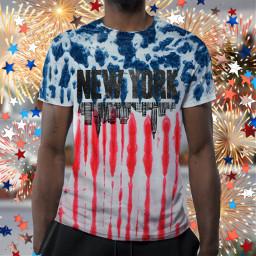 freetoedit designatee teeshirt tee newyork